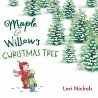 Cover image for Maple & Willow's Christmas tree