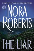 Cover image for The liar