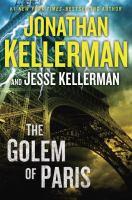 Cover image for The golem of Paris