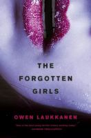 Cover image for The forgotten girls