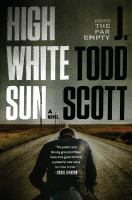 Cover image for High white sun