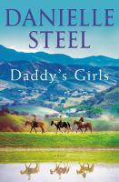 Cover image for Daddy's girls : a novel