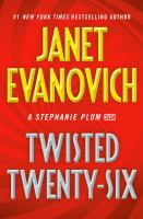 Cover image for Twisted twenty-six