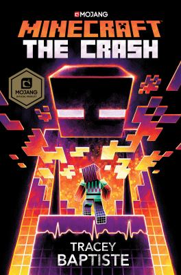 Cover image for Minecraft : the crash