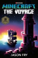 Cover image for Minecraft : the voyage