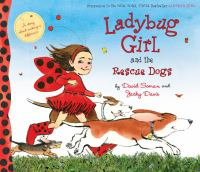 Cover image for Ladybug Girl and the rescue dogs
