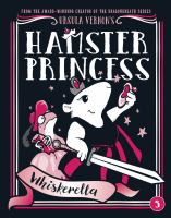 Cover image for Whiskerella
