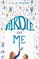 Cover image for Birdie and me