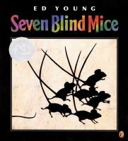 Cover image for Seven blind mice