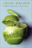 Cover image for Peeled