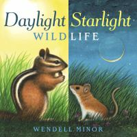 Cover image for Daylight starlight wildlife