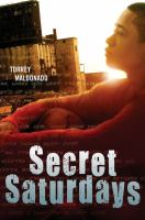 Cover image for Secret Saturdays
