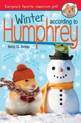 Cover image for Winter according to Humphrey
