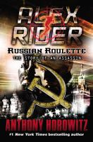 Cover image for Russian roulette : the story of an assassin