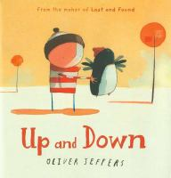 Cover image for Up and down