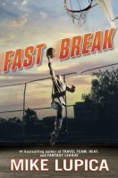 Cover image for Fast break