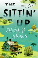 Cover image for The sittin' up