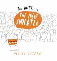 Cover image for The Hueys in The new sweater