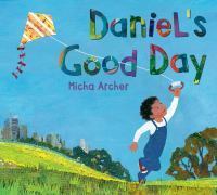 Cover image for Daniel's good day
