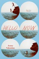 Cover image for Hello now