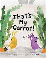 Cover image for That's my carrot!