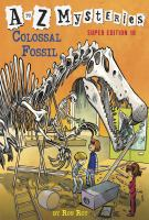 Cover image for Colossal fossil
