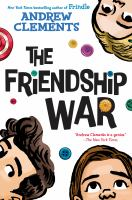 Cover image for The friendship war