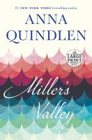 Cover image for Miller's Valley : a novel