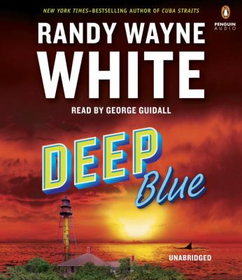 Cover image for Deep blue
