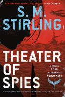 Cover image for Theater of spies