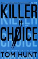 Cover image for Killer choice