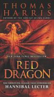 Cover image for Red dragon
