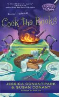 Cover image for Cook the books