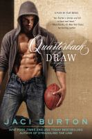 Cover image for Quarterback draw