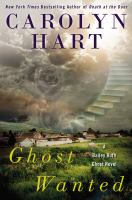 Cover image for Ghost wanted
