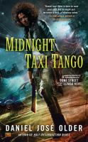 Cover image for Midnight taxi tango