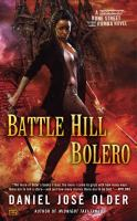 Cover image for Battle Hill Bolero
