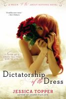 Cover image for Dictatorship of the dress