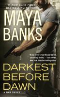 Cover image for Darkest before dawn