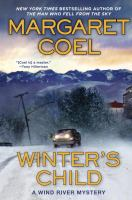 Cover image for Winter's child