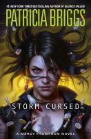 Cover image for Storm cursed