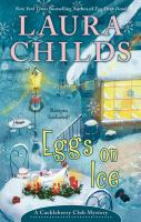 Cover image for Eggs on ice