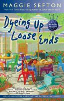 Cover image for Dyeing up loose ends