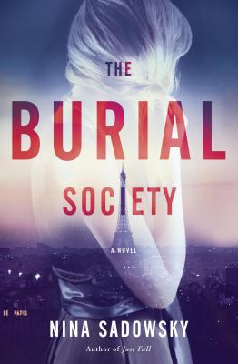 Cover image for The burial society : a novel