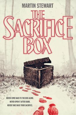 Cover image for The sacrifice box
