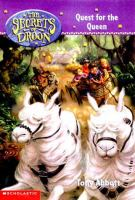 Cover image for Quest for the queen