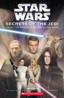 Cover image for Secrets of the Jedi