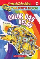 Cover image for Color day relay