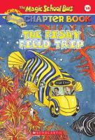 Cover image for The fishy field trip