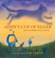 Cover image for Addy's cup of sugar